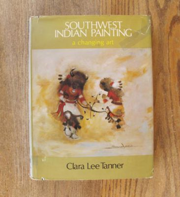 Southwestern Indian Painting