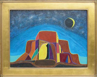 Taos Mission II