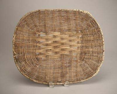 Hopi Piki Tray, c.1910-20