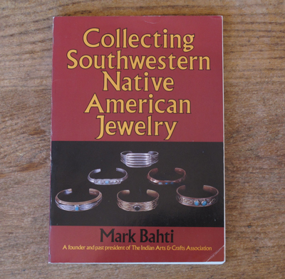 Collecting Southwestern Native American Jewelry