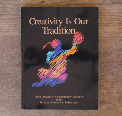 Creativity Is Our Tradition
