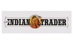 As Reviewed in Indian Trader Magazine