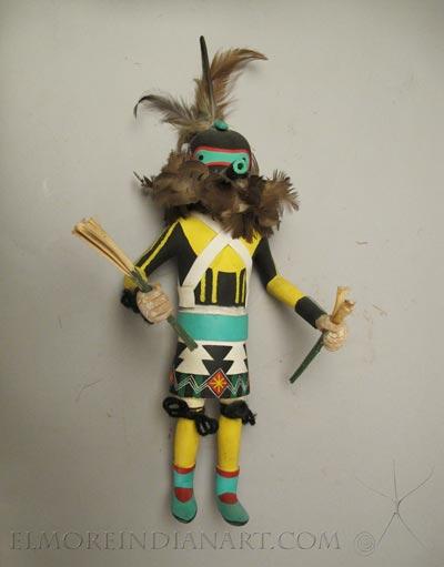 Zuni Sipikne Kachina