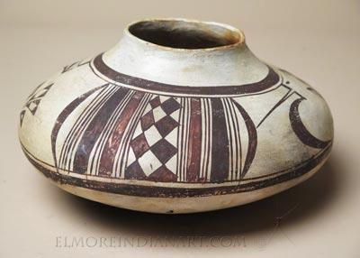 Large Polacca Jar by Nampeyo