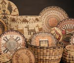 Hopi Basketry