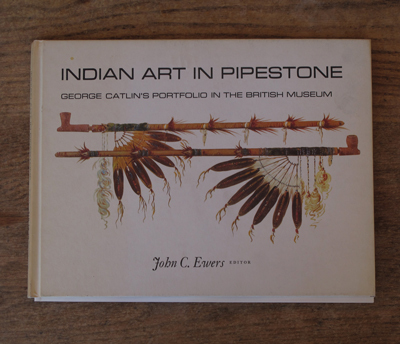 Indian Art In Pipestone