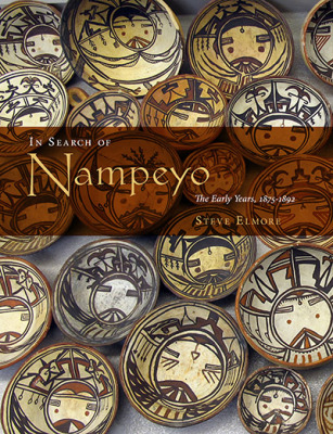 """In Search of Nampeyo"""