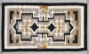 Navajo Two Grey Hills Rug by Betty Bedah Image 1